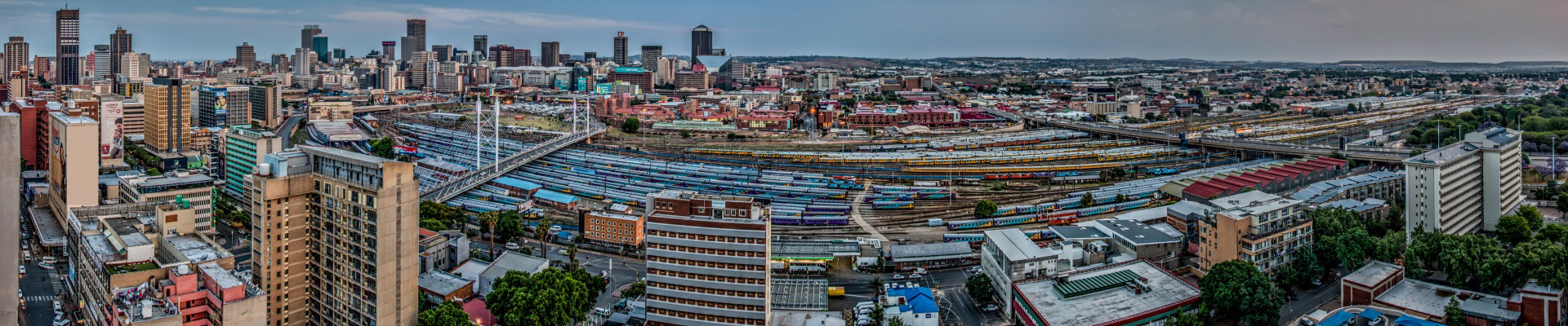 CTH Johannesburg Slider Image